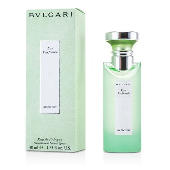 Bvlgari Eau Parfumee Eau De Cologne Spray 40ml/1.33oz
