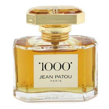 Jean Patou1000 Agua de Colonia Vaporizador 50ml/1.6oz
