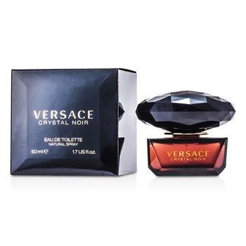 Versace Crystal Noir Agua de Colonia Vaporizador  50ml/1.7oz