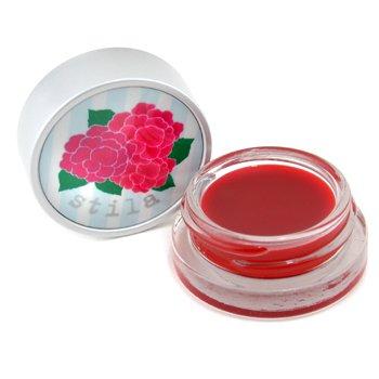 Stila-Lip Pots Tinted Lip Balm - # 03 Cerise