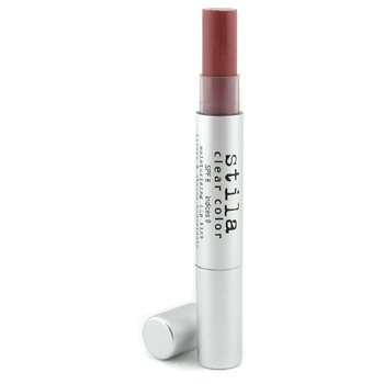 Stila-Stila Clear Color Moisturizing Lip Tint Spf 8 - # 04 Nude