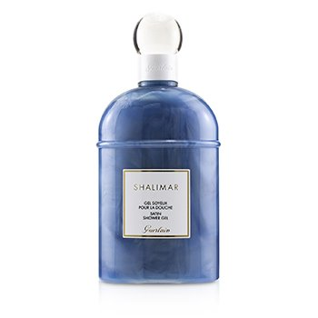 GuerlainShalimar Satin Shower Gel 200ml/6.7oz