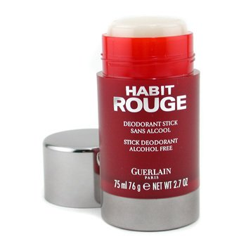 Guerlain Habit Rouge Дезодорант Стик 23549 75ml/2.5oz