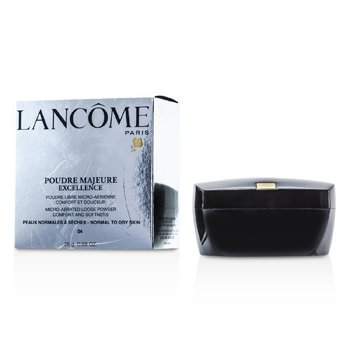 Lancome Poudre Majeur Excellence Micro Aerated Phấn Bột Mịn Ho�n Hảo - No. 04 Peche Doree  25g/0.88oz