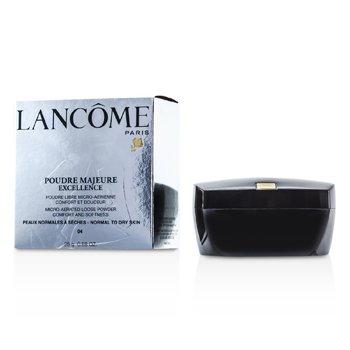 Lancome-Poudre Majeur Excellence Micro Aerated Loose Powder - No. 04 Peche Doree