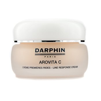 Darphin Arovita C Line Response Cream (For Normal to Dry Skin)  50ml/1.6oz