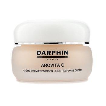 Darphin-Arovita C Line Response Cream ( For Normal to Dry Skin )
