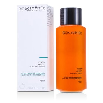 Academie-Hypo-Sensible Purifying Toner