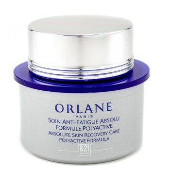 Orlane-B21 Absolute Skin Recovery Care - Polyactive Formula