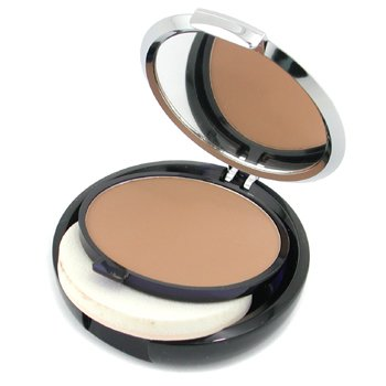 Orlane-Compact Cake Foundation Dual Effect ( Wet or Dry ) - #06 Cafe Au Lait