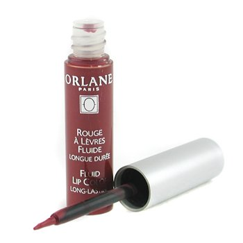 Orlane-Fluid Lip Color - No. 12 Rouge Fonce