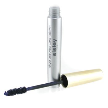 Sisley-Phyto Mascara Ultra Volume - #3 So Blue