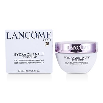 LancomeHydra Zen Neurocalm Soothing Recharging Night Cream 50ml/1.7oz