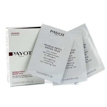 Payot-Masque-Patch Design Yeux ( For Mature Skin )