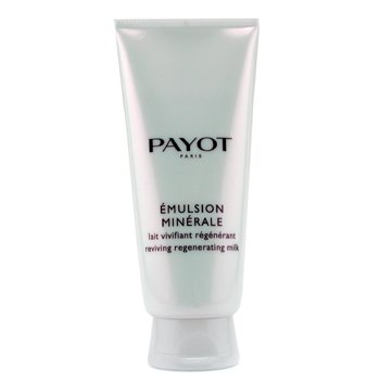 PayotVitalite Minerale Emulsion Minerale Reviving Regenerating Milk 200ml/6.7oz