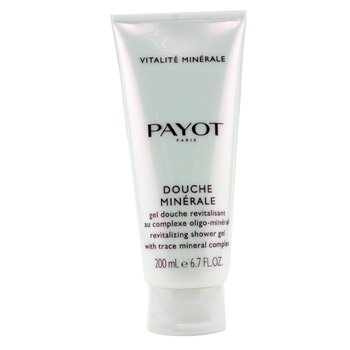 PayotVitalite Minerale Douche Minerale Revitalizing Shower Gel 200ml/6.7oz