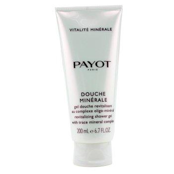 PayotVitalite Minerale Douche Minerale Revitalizing Shower Gel 200ml/6.7oz