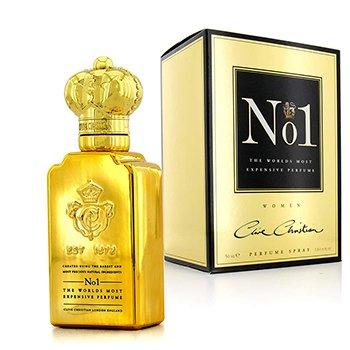 Clive ChristianNo.1 Perfume Vaporizador 50ml/1.6oz
