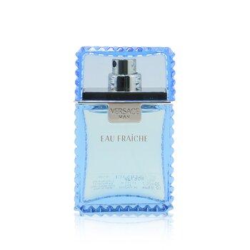 Versace Eau Fraiche Eau De Toilette Spray 30ml/1oz