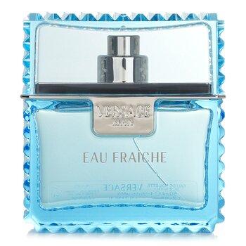 Versace Eau Fraiche  Agua de Colonia Vaporizador  50ml/1.7oz