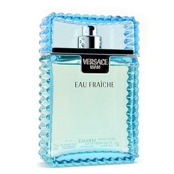 Versace Eau Fraiche Agua de Colonia Vaporizador  100ml/3.3oz