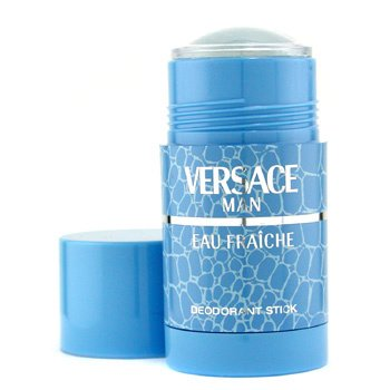 ad6e61adbe5 ... product image for Versace Eau Fraiche Deodorant Stick 75g/2.5oz |  upcitemdb EAN 8018365500075 product image for VERSACE MAN EAU FRAICHE 75ml  ...