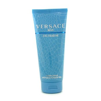 Versace Eau Fraiche Bath & Shower Gel 200ml/6.7oz