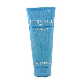 VersaceEau Fraiche Bath & Shower Gel 200ml/6.7oz