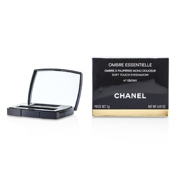 Chanel Ombre Essentielle Soft Touch Eye Shadow - No. 47 Ebony  2g/0.07oz