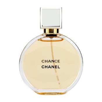 Chanel Chance Eau De Parfum Spray  35ml/1.2oz