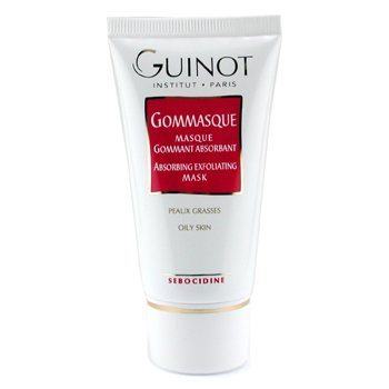 Guinot-Absorbing Exfoliating Mask For Oily Skin