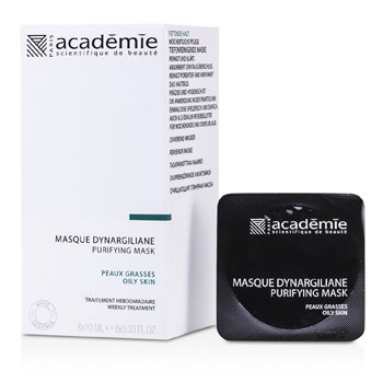 AcademieHypo-Sensible Purifying Mask 8x10ml/0.33oz