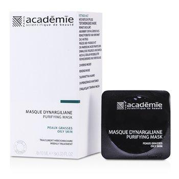 Hypo-Sensible Purifying Mask Academie Hypo-Sensible Purifying Mask 8x10ml/0.33oz