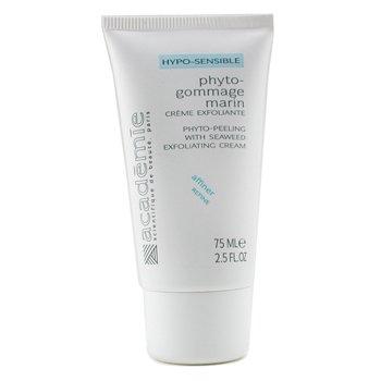 Academie Hypo-Sensible Crema Exfoliante con Algas Marinas Fito Peeling  75ml/2.5oz
