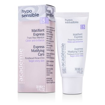 AcademieHypo-Sensible Express Matifying Care Forehead-Nose-Chin 30ml/1oz