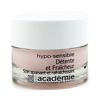 Academie-Hypo-Sensible Refreshing Treatment