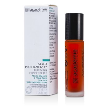 AcademieHypo-Sensible Anti Imperfections Purifying Concentrate 8ml/0.26oz