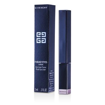 Givenchy Parad' Eyes Fluid Eye Liner - #1 Dream In Black  3ml/0.1oz