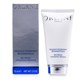 OrlaneM�scara Hidratante facial antiidade Bio-Mimic Hydrating Masque 75ml/2.5oz