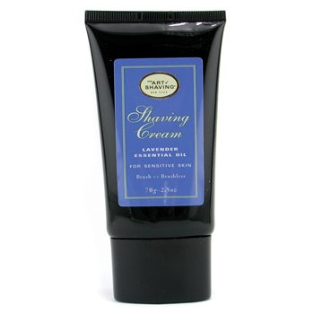 The Art Of Shaving-Shaving Cream - Lavender Essential Oil