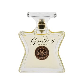 Bond No. 9 So New York Eau De Parfum Spray  50ml/1.7oz