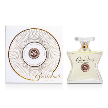 Bond No. 9 So New York Eau De Parfum Spray  100ml/3.3oz