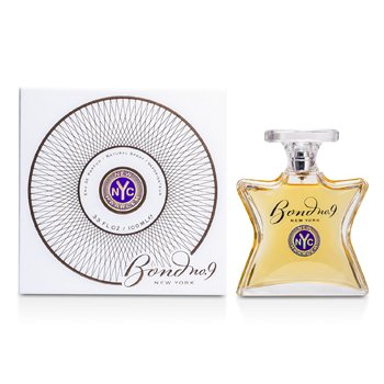 Bond No. 9New Haarlem Eau De Parfum Spray 100ml/3.3oz