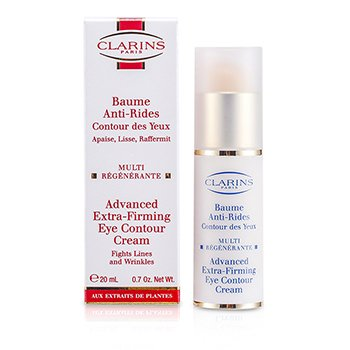 Clarins-Advanced Extra Firming Eye Contour Cream