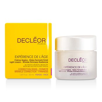 Decleor-Triple Action Light Cream