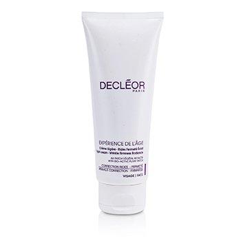 DecleorCrema Ligera Anti Envejecimiento Triple Acci�n  ( Tama�o Sal�n ) 100ml/3.43oz