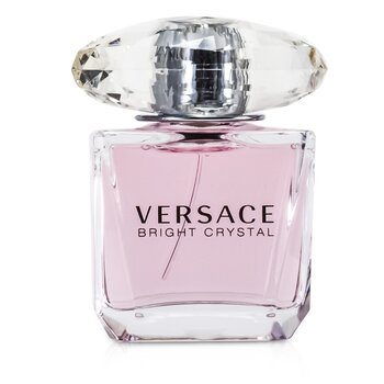 Versace Bright Crystal Agua de Colonia Vaporizador  30ml/1oz