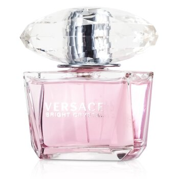 VersaceBright Crystal Eau De Toilette Spray 90ml/3oz