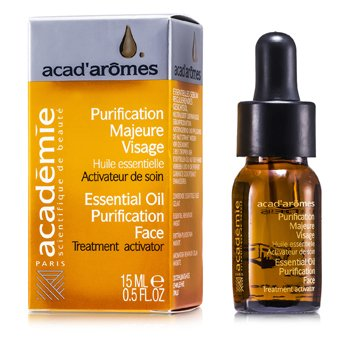 Academie AcadAromes Essential Purification Face 15ml05oz