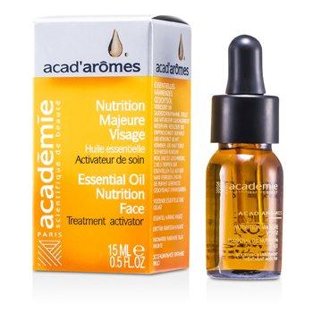 AcademieAcad'Aromes  Nitrici�n Facial Escencial 15ml/0.5oz